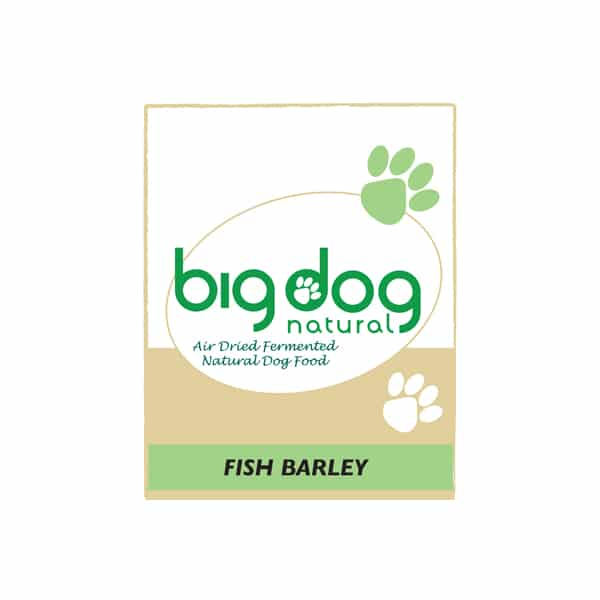Fish Barley