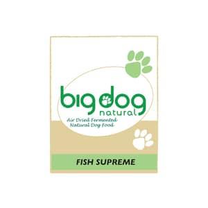 Fish Supreme