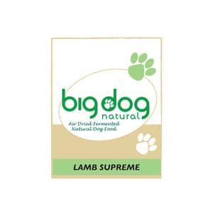 Lamb Supreme