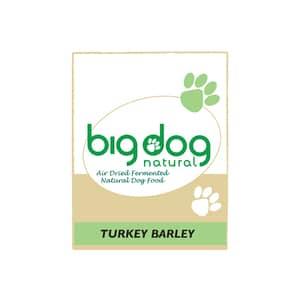 Turkey Barley